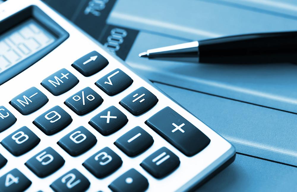 طراحی کدینگ مالیاتی
