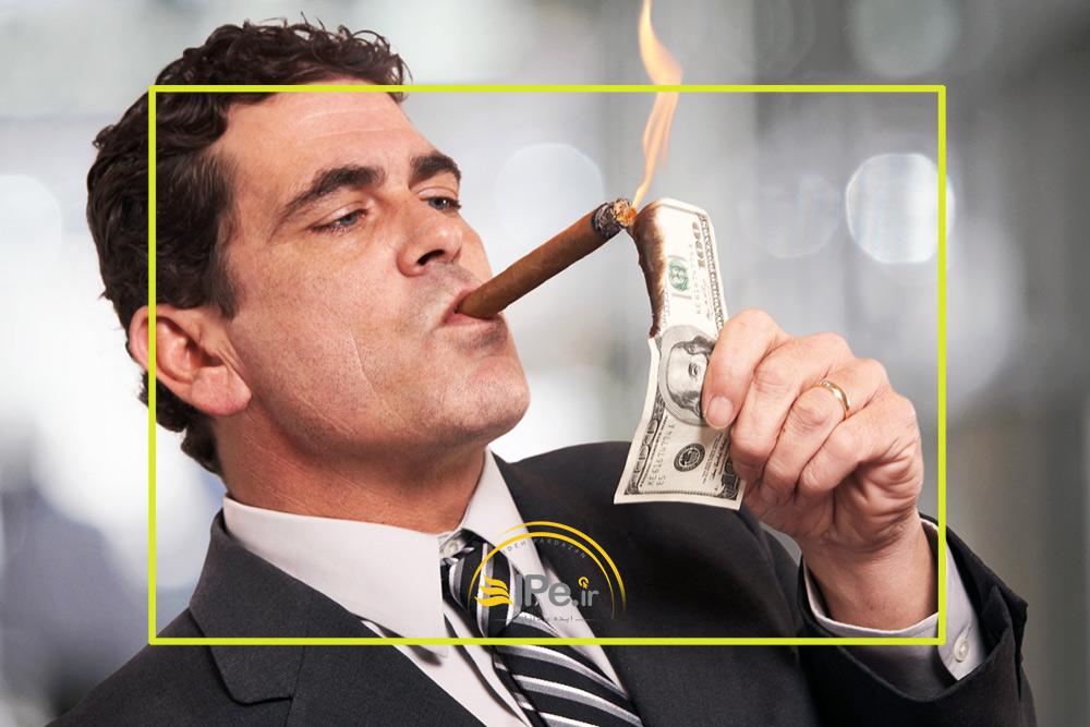 راه میانبری برای ثروتمند شدن هست؟