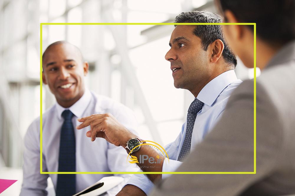مشاجره ها در طول مذاکرات فروش