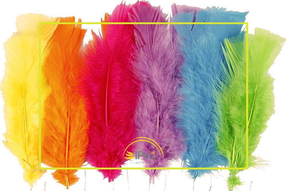 رنگ مناسب خودتان را انتخاب کنید