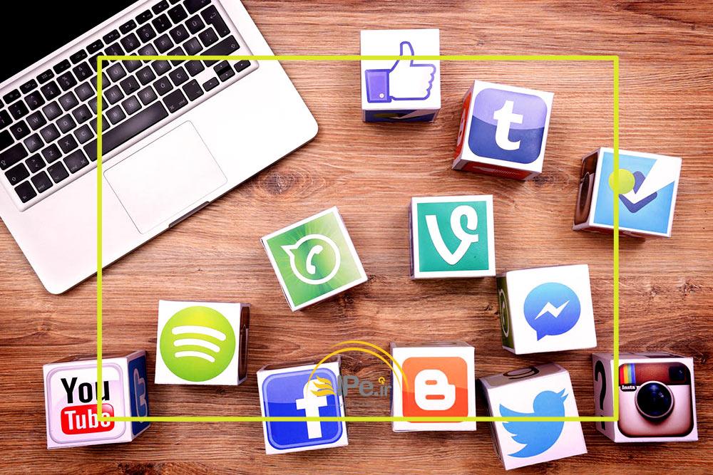 شبکه های اجتماعی تان را شخصی کنید