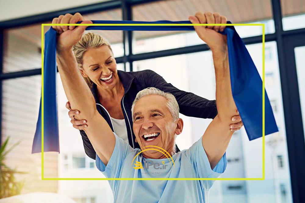 بخشی از زندگی شما باید ورزش باشد