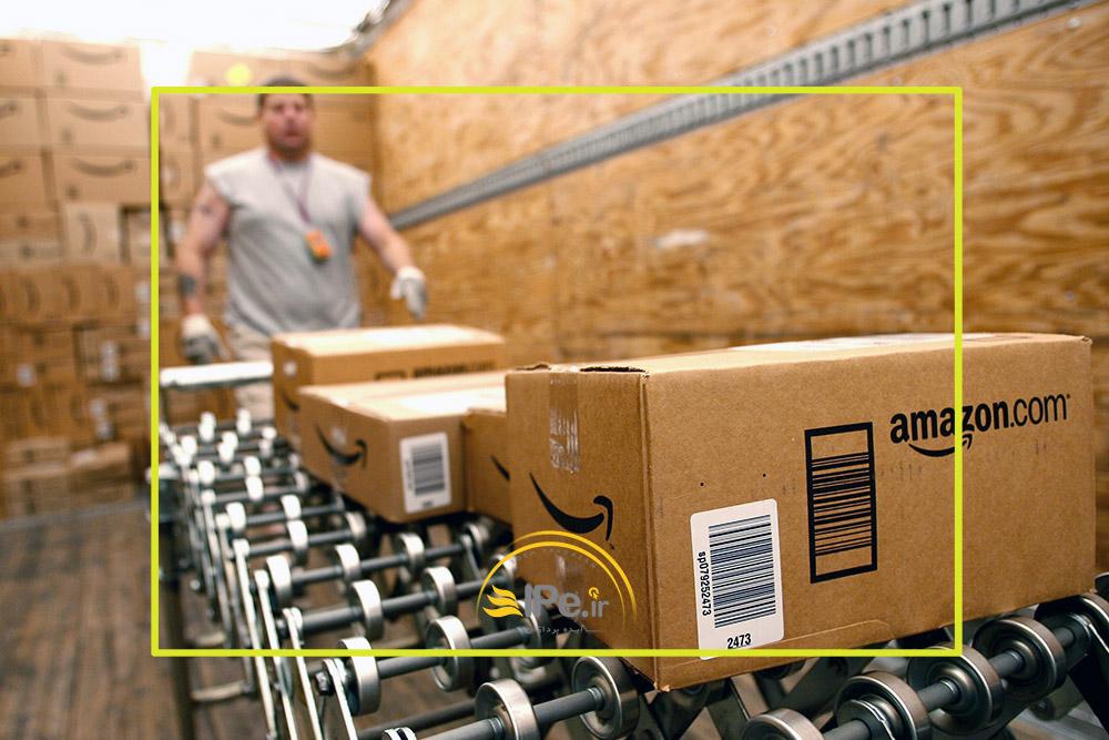 آمازون دات کام Amazon.com