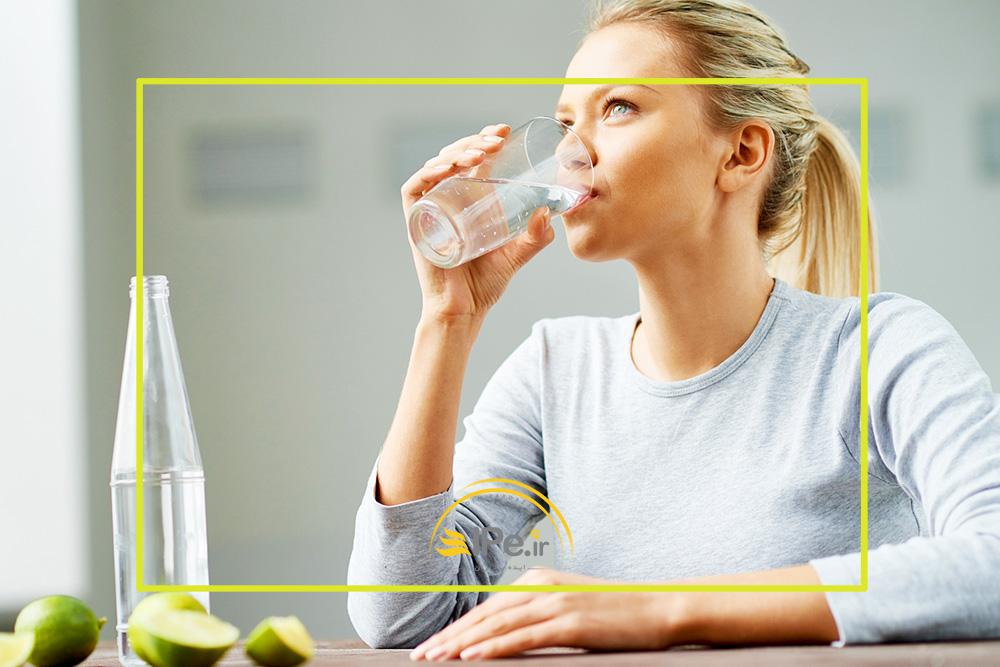 9 روش پاکسازی بدن