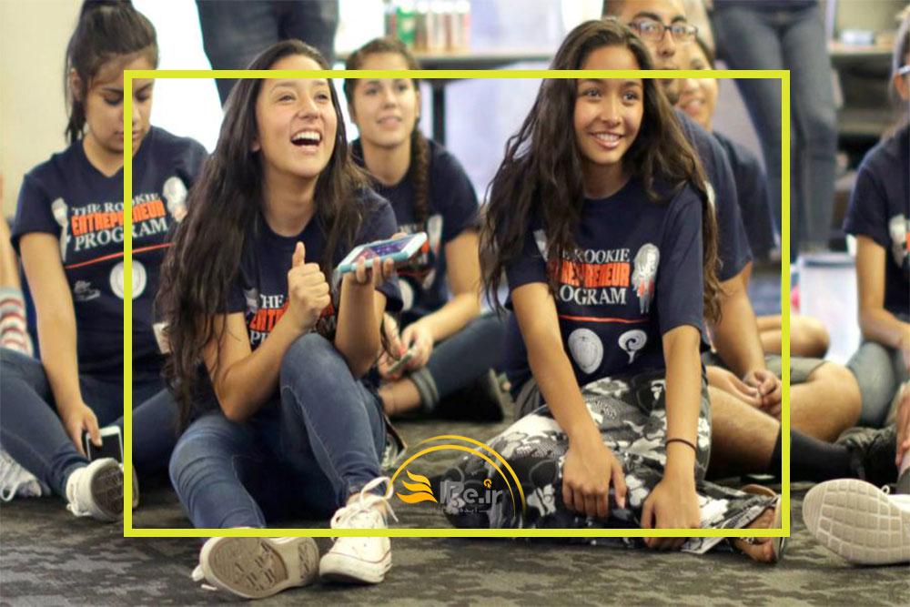 دانش آموزان دبیرستانی بخوانند؛ ایده کسب و کار کوچک