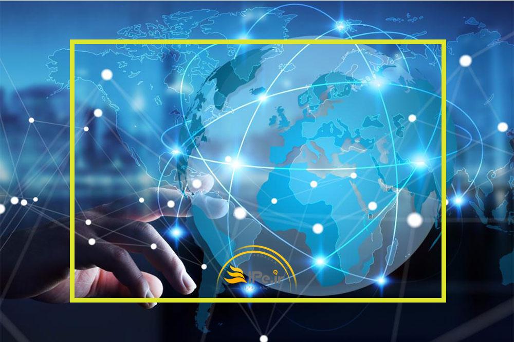 کسب و کار بین المللی و تفاوت آنها با مشاغل ملی و محدود