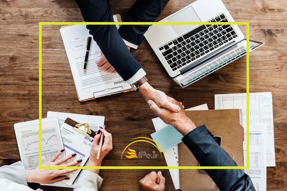 موفقیت در مذاکره به چه عواملی بستگی دارد؟