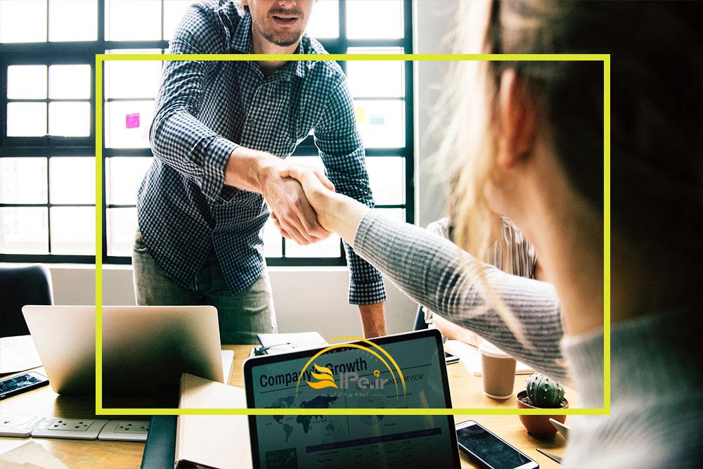 چه انتظاراتی از طراحی دفتر کار میرود؟