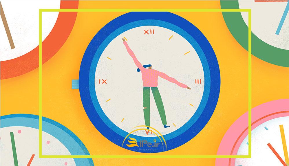 شروع استراتژی مدیریت زمان با انتخاب هدف روزانه