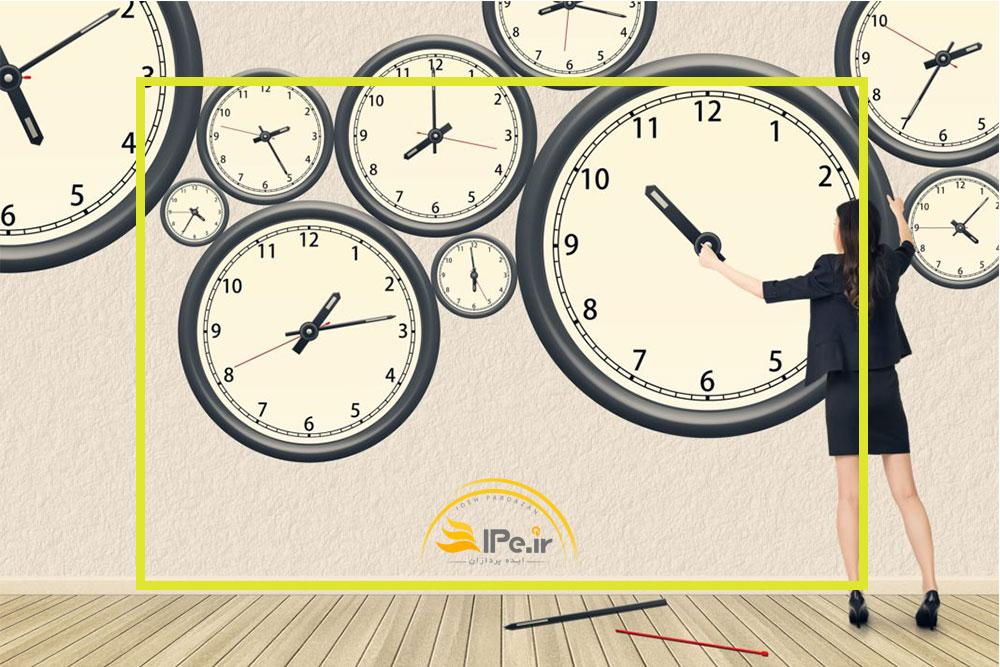 9 استراتژی مدیریت زمان که به عنوان کارآفرین باید بدانید