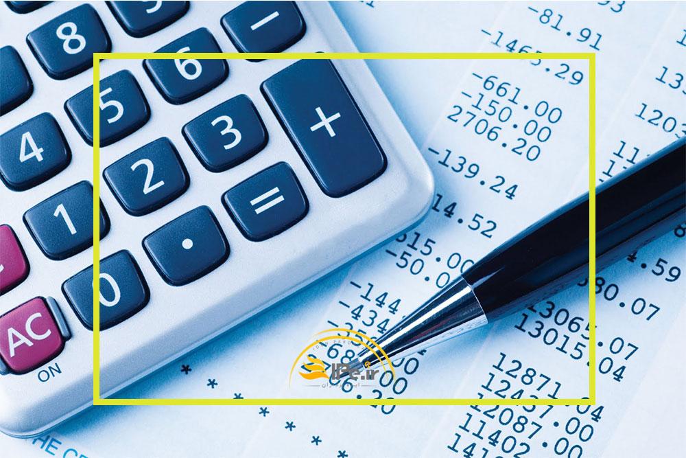 در تعیین بودجه شرکت این مخارج ماهانه در اولویت هستند
