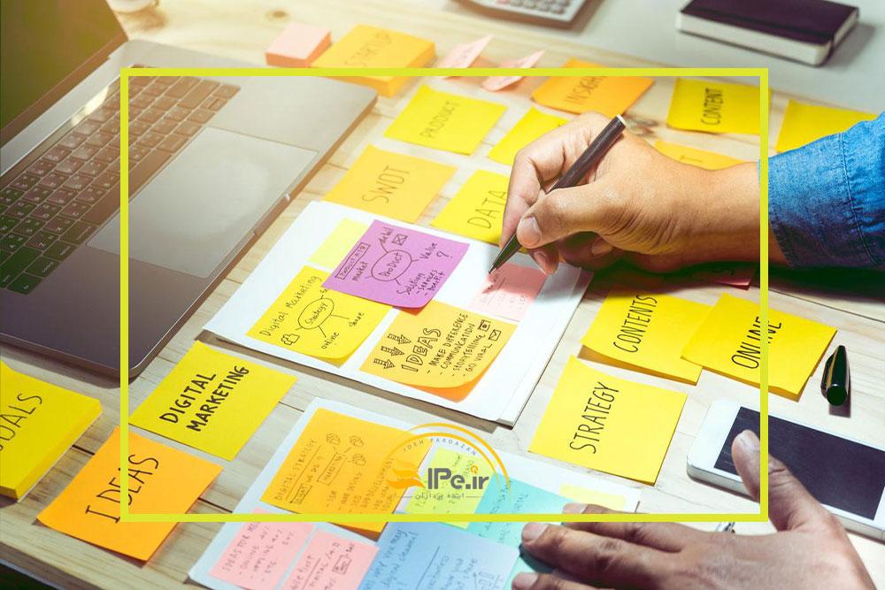 چرا داشتن برنامه بازاریابی یا مارکتینگ پلن مهم است؟