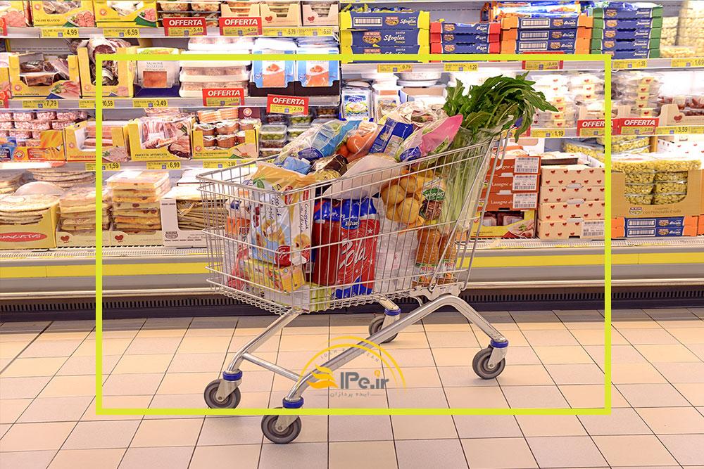چند ایده برای افزایش فروش سوپرمارکت ها