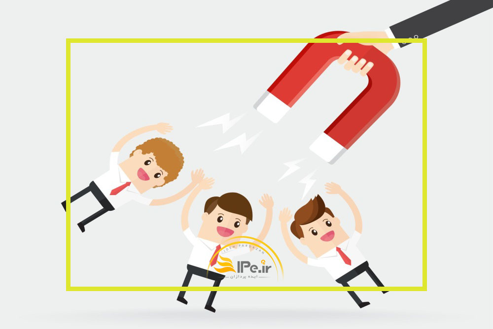 حفظ و جذب مشتری با بازاریابی ایمیلی