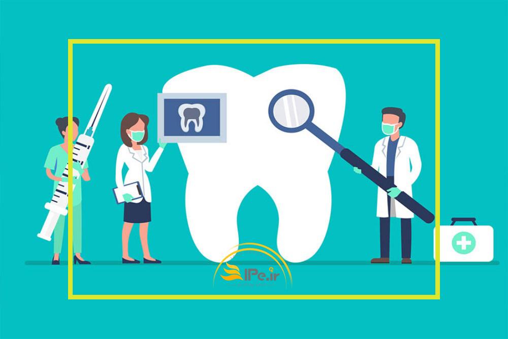 بازاریابی در دندانپزشکی