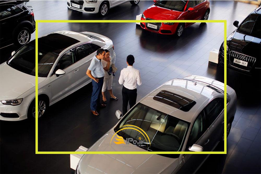 اگر به فکر راه اندازی مشاغل خودرویی هستید، تحلیل آنها را ببینید