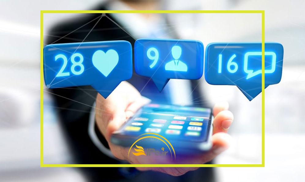 نرخ تعامل یا انگیجمنت ریت و اهمیت آن در مدیریت شبکههای اجتماعی