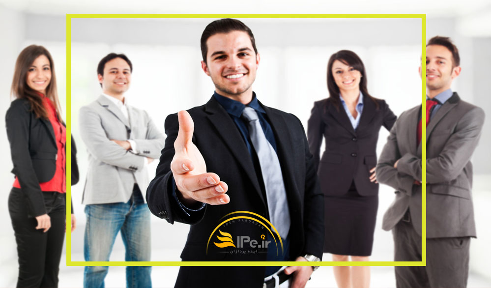 شخصیت فروشنده و تاثیری که می تواند روی افزایش فروش داشته باشد
