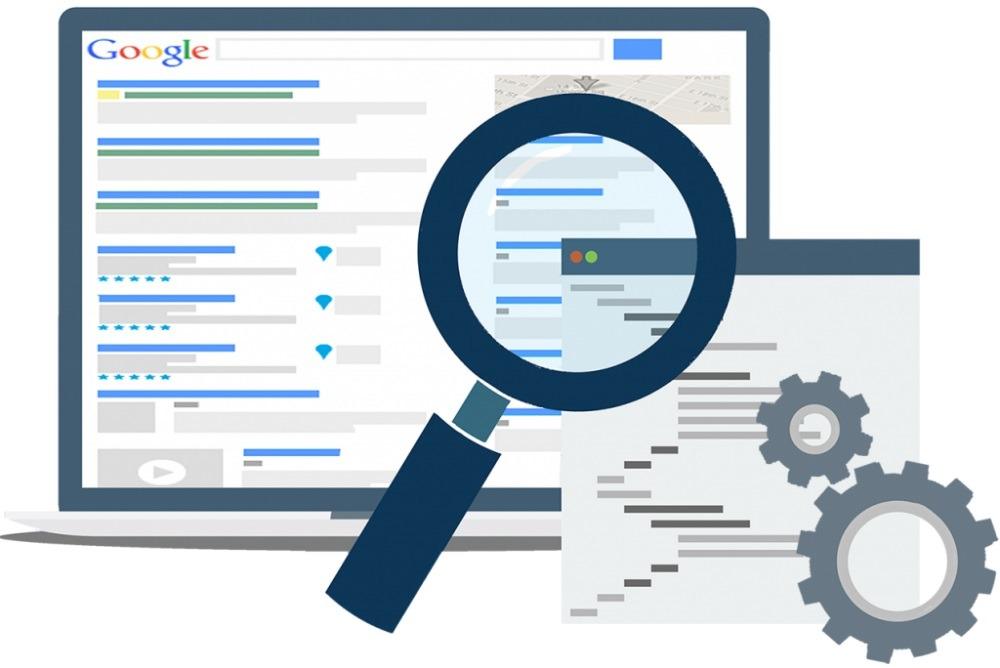 بهینه سازی گوگل