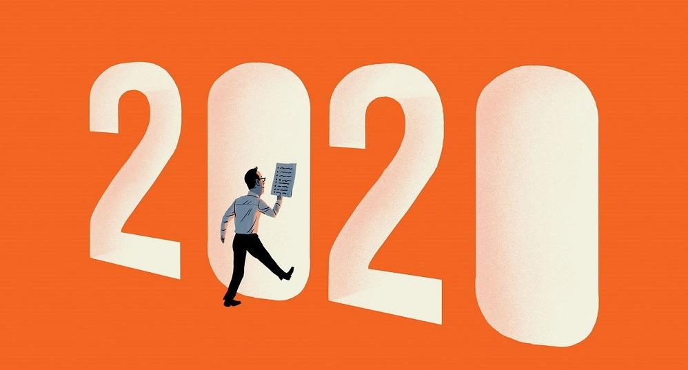 بازاریابی سال ۲۰۲۰
