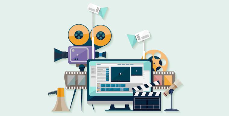 تولید محتوای متنی بهتر است یا تولید محتوای ویدیویی
