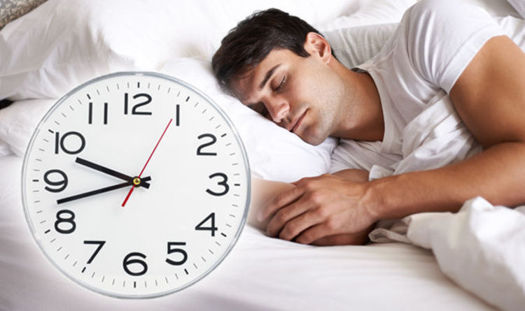 برای بیدار شدن و خوابیدن برنامه ریزی می کنند