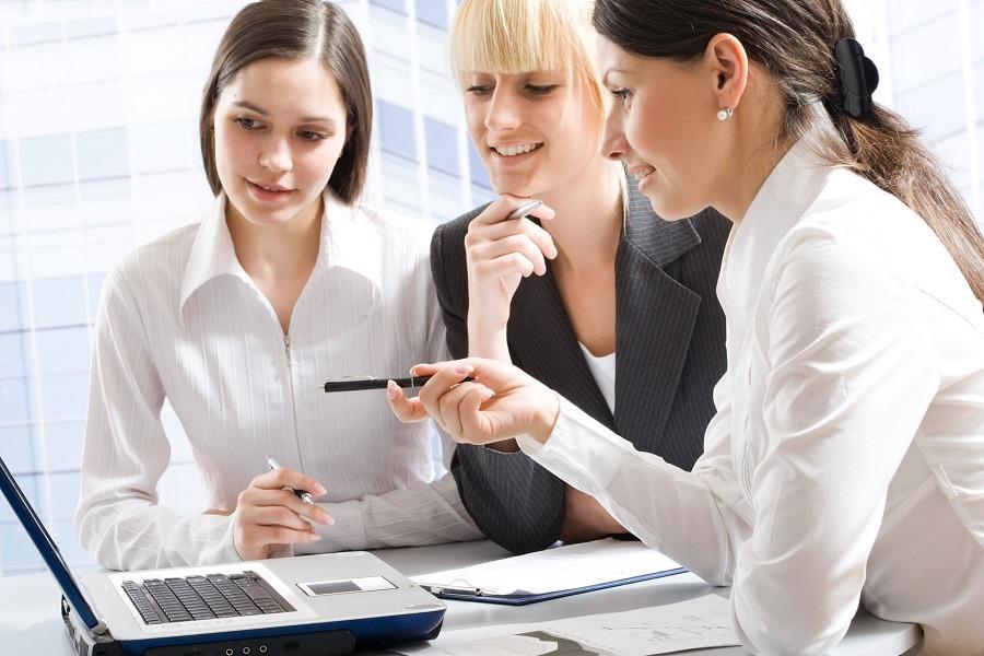 کسب و کارهای زنانه - آیا این جداسازی به سود زنان شاغل است؟