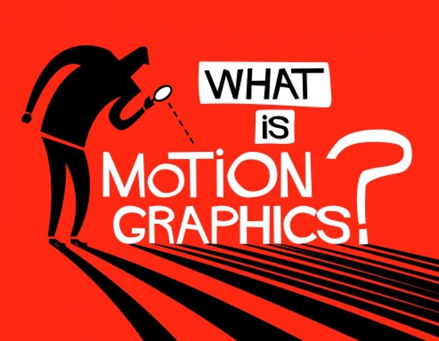 موشن گرافیک چیست و برای چه اهدافی استفاده می شود؟