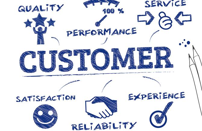 10 راهکار عالی برای جذب مشتری جدید در کسب و کارهای کوچک