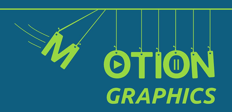 اهمیت ساخت موشن گرافیک